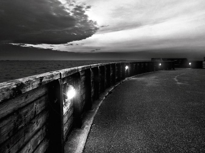Bridge (B&W)
