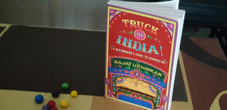 Truck de India, Paperback